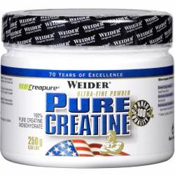 Weider Pure Creatine 250 гр