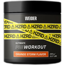 Weider HZRD Pre-Workout 260 гр