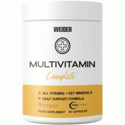Weider Multivitamin Complete 90 капсули