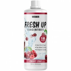 Weider Fresh Up Concentrate 1000 мл