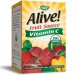 Nature's Way Vitamin C Alive 500 мг 120 гр151431
