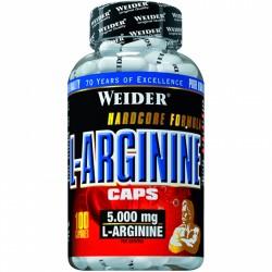 Weider L-Arginine 100 капсули
