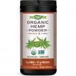 Nature's Way Hemp Protein & Fiber 454 гр154551