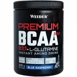 Weider PREMIUM BCAA + Glutamine 8:1:1 500 гр