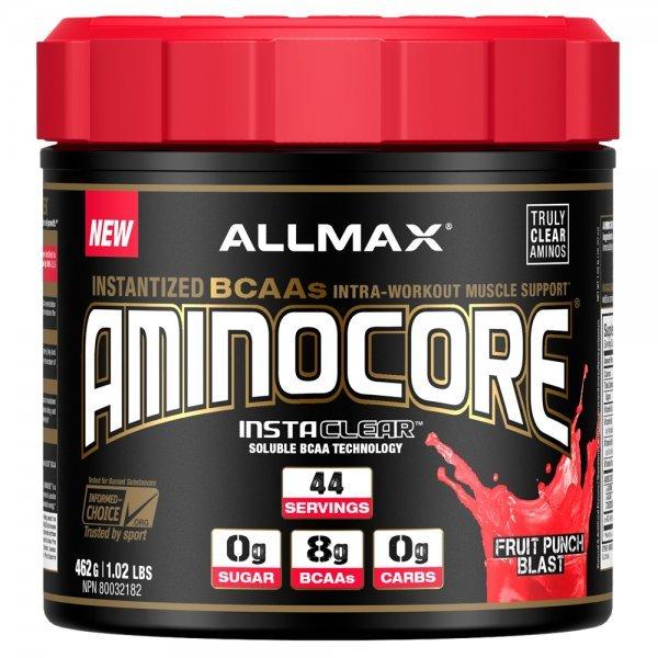 AllMax Aminocore BCAA 450 грALL99