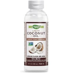 Nature's Way Coconut Premium Oil 300 мл