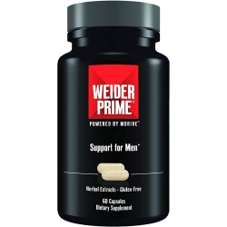 Weider PRIME 60 капсули