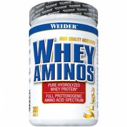 Weider Whey Aminos 300 таблетки