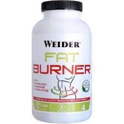 Weider Fat Burner 300 капсули