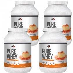 100% Pure Whey Combo 4 x 2272 гр
