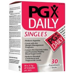 Natural Factors PGX® DAILY ULTRA SINGELS 30 сашета