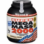 Weider Super Mega Mass 2000 3.0 кгWeider Super Mega Mass 20001