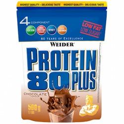 Weider Protein 80 Plus 500 гр