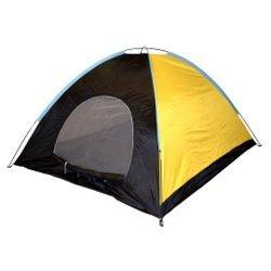 Палатка триместна двуслойна 205 х 235 х 135 см