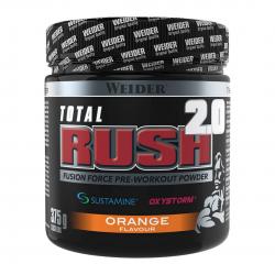 Weider Total Rush 2.0 375 гр