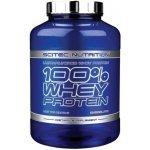 Scitec 100% Whey Protein 2350 гр100% Whey Protein 2350гр1