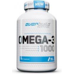 EVERBUILD Omega-3 90 дражета
