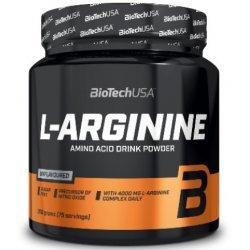BIOTECH USA L-Arginine 300 гр