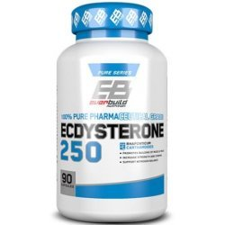 EVERBUILD Ecdysterone 90 капсули