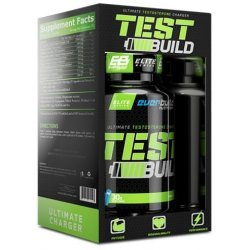 EVERBUILD Test Build 90 капсули