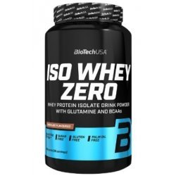 Biotech Iso Whey Zero 908 гр