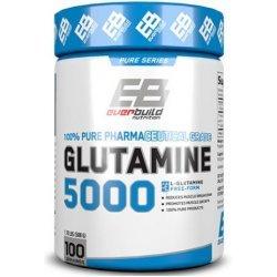 EVERBUILD Glutamine 5000 500 гр