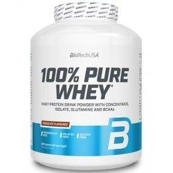 BIOTECH USA 100% Pure Whey 2270 гр