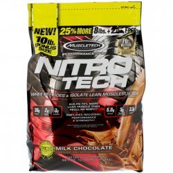 Muscletech Nitro-tech Performance 4535 гр