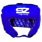 SZ Боксова каскаSZ Боксова каска синя1
