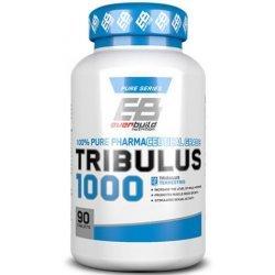 EVERBUILD Tribulus 1000 90 таблетки