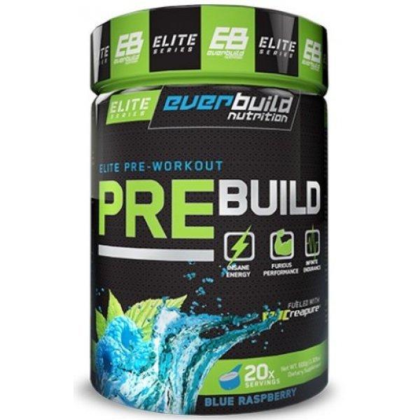 EVERBUILD PRE Build 600 грEB6645