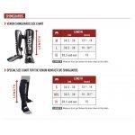 Протектори за крака Kontact Evo VenumVEN22122