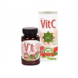 CVETITA Vitamin С 80 капсули