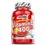 AMIX Vitamin E 400 IU 100 дражетаAM2991