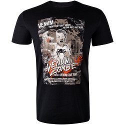Тениска Venum Zombie Return T-shirt, черен
