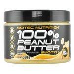 Scitec 100% Peanut Butter 500 грSC0041