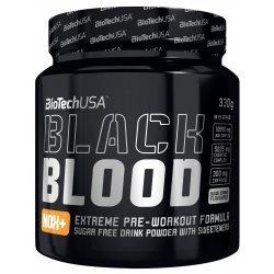 BIOTECH USA Black Blood NOX+ 330 гр