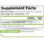 Pure ACETYL L-Carnitine 216 грPN19142