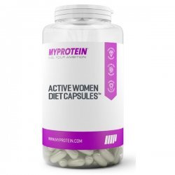 MyProtein Active Women Diet 60 капсули