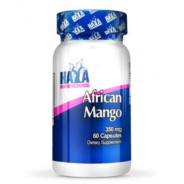 Haya African Mango 60 капсулиHL955