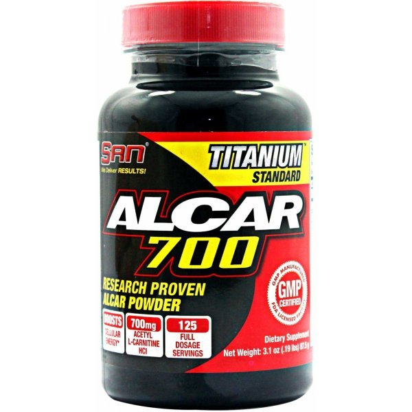 SAN Alcar Powder 87 грSAN Alcar Powder 87 гр