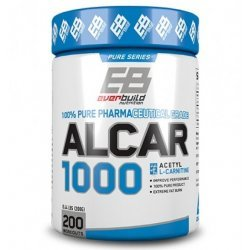 EVERBUILD ALCAR 1000 200 гр