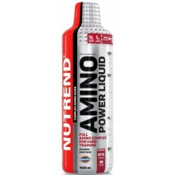 Nutrend AMINO POWER LIQUID 1000 мл