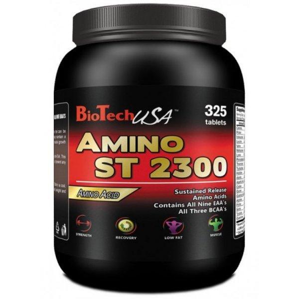 Amino ST 2300 325 таблеткиBT167
