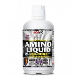AMIX Amino Leu-Core™ Liquid 920 мл