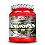 AMIX Amino Pills 660 таблетки AM1021