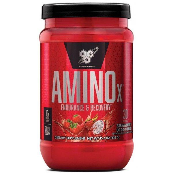 BSN Amino X 435 грBSN Amino X