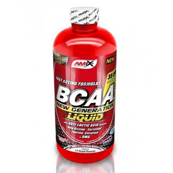 AMIX BCAA New Generation Liquid 500 млAM127