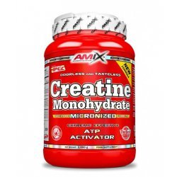 AMIX Creatine Monohydrate Powder 1000 гр
