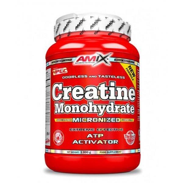 AMIX Creatine Monohydrate Powder 1000 грAM177